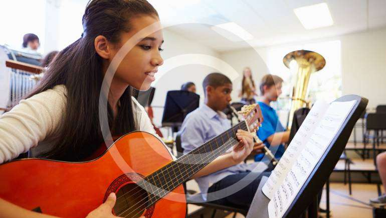 Efectos de la Música en el Desarrollo del Cerebro